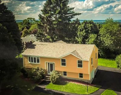 Westborough Single Family Home For Sale: 39 Mountain View Dr