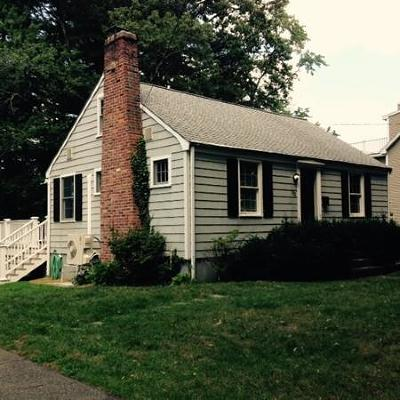 Lynnfield Single Family Home For Sale: 92 Crest Road