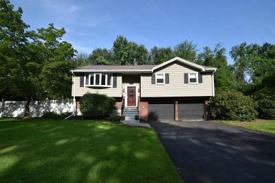 Maynard Single Family Home Price Changed: 32 Dix Rd