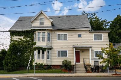 Revere Multi Family Home For Sale: 125 Washington Ave