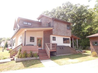 Fall River Single Family Home For Sale: 14 Pond Hill Dr