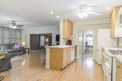 Saugus Single Family Home For Sale: 564 Lincoln Ave