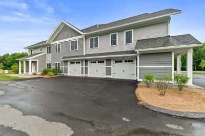 Hanover Condo/Townhouse For Sale: 15 Sconset Way #102