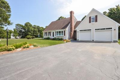 Falmouth Single Family Home For Sale: 21 Casey's Way