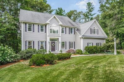 Southborough Single Family Home For Sale: 2 Devine Ln