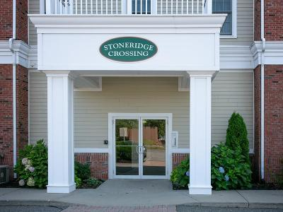 Barnstable Condo/Townhouse For Sale: 68 Center St #11