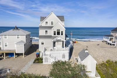 Scituate Single Family Home For Sale: 49 Seaside Rd