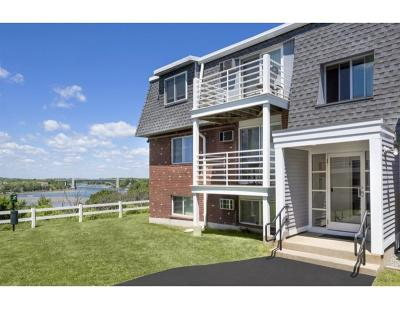Gloucester MA Condo/Townhouse For Sale: $179,900