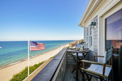 Plymouth Single Family Home Under Agreement: 23 Provincetown View Rd