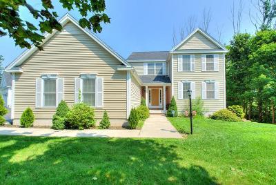 Methuen Single Family Home For Sale: 41 Greenside Way