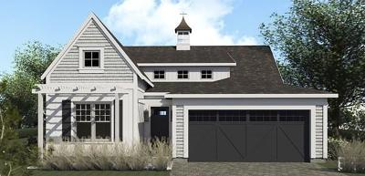 Rehoboth Single Family Home Under Agreement: 47-16 Spring #16
