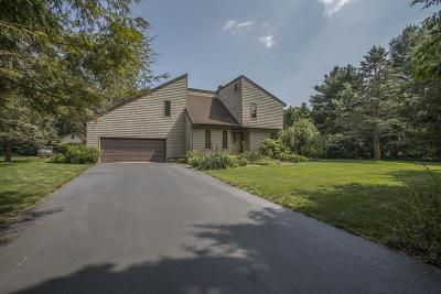 Rehoboth Single Family Home For Sale: 3 Hickory Ridge Rd