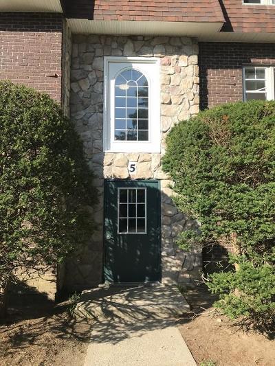 Bridgewater Condo/Townhouse Contingent: 180 Main Street #5-305