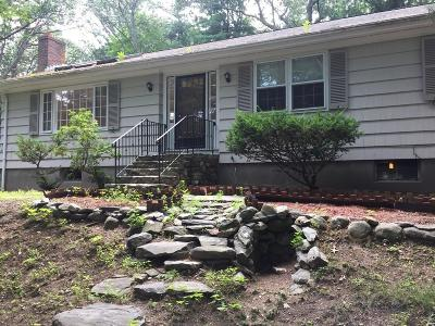 chelmsford Rental For Rent: 10 Robin Hill Rd #10