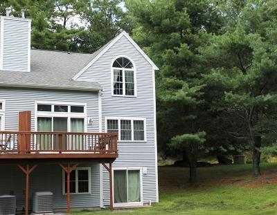 Burlington Rental For Rent: 12 Knollwood Ct #12