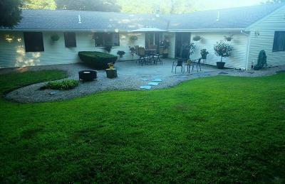 Brockton Single Family Home Contingent: 48 Alphonse Rd