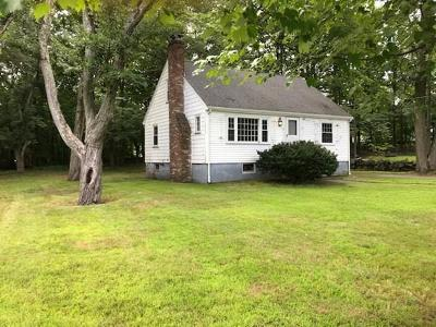 Wilmington Single Family Home Sold: 5 West Street