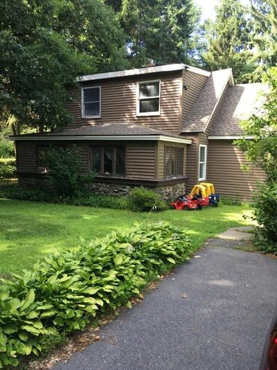 Sudbury Single Family Home For Sale: 200 Horse Pond Rd