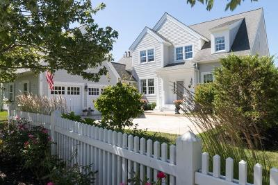 Plymouth Single Family Home For Sale: 27 Bridge Gate