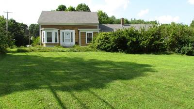 Westborough Single Family Home For Sale: 140 South St