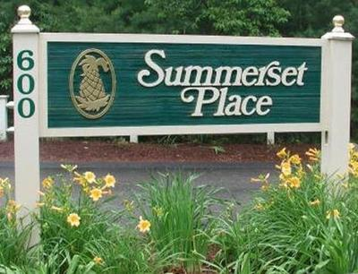 Duxbury Condo/Townhouse For Sale: 600 Summer Street #15 C