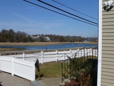 Hingham Single Family Home For Sale: 301 Rockland St
