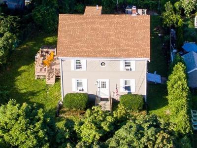 Hull Multi Family Home For Sale: 47 Main Street
