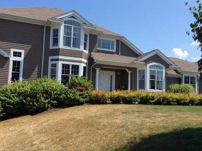 RI-Newport County Condo/Townhouse For Sale: 31 Leeshore Ln #31