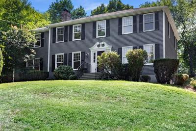 Franklin Single Family Home For Sale: 6 Jacks Way