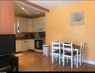 Malden Rental For Rent: 17 Sawyer Street #1
