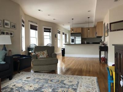 MA-Suffolk County Rental For Rent: 15 Harvest St #2