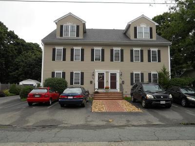 Whitman Condo/Townhouse New: 65 Court St #2