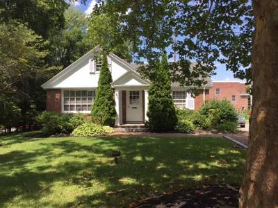MA-Worcester County Commercial For Sale: 12 Grafton Common