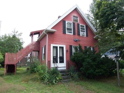 Braintree Multi Family Home Under Agreement: 1036 Washington Street