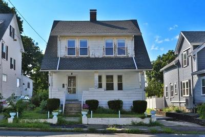 Medford Single Family Home For Sale: 73 Gourley Rd