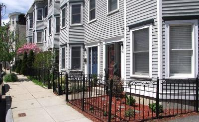 MA-Suffolk County Rental For Rent: 14 Roseclair Street #1