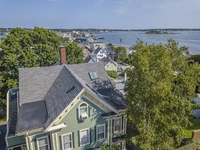 Gloucester MA Condo/Townhouse For Sale: $428,000