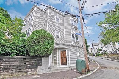 Malden Multi Family Home Under Agreement: 36-38 Granville Avenue