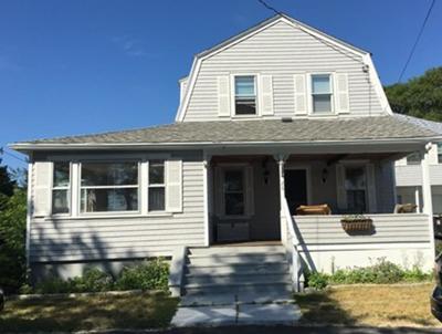 Wareham Rental For Rent: 26 East Boulevard