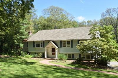 Marlborough Single Family Home For Sale: 637 Sudbury St