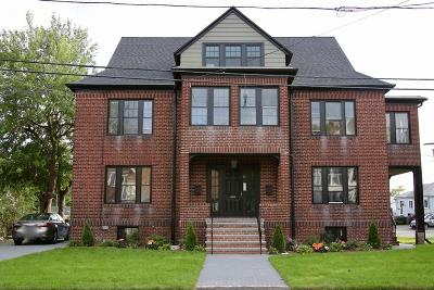 Revere Multi Family Home For Sale: 81 Butler Street