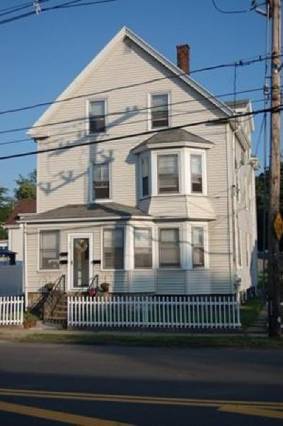 Peabody Multi Family Home For Sale: 240 Washington St