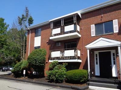 Andover Condo/Townhouse Under Agreement: 40 Colonial Drive #4