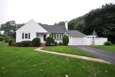 Concord Single Family Home For Sale: 181 Peter Spring Road