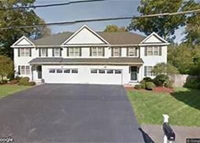 Natick Condo/Townhouse New: 12 Wellesley Ave. #1