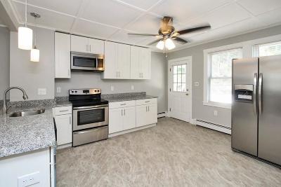 Plymouth MA Condo/Townhouse New: $259,000