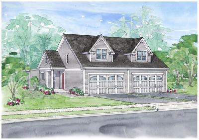 Hopkinton Condo/Townhouse Under Agreement: 38 Lakepoint Way #19
