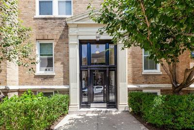 Brookline MA Condo/Townhouse For Sale: $769,000