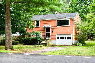 Brockton Single Family Home New: 411 East Street