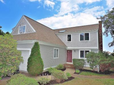 Plymouth MA Single Family Home New: $675,000